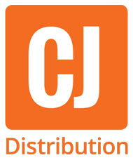 CJ Distribution Logo